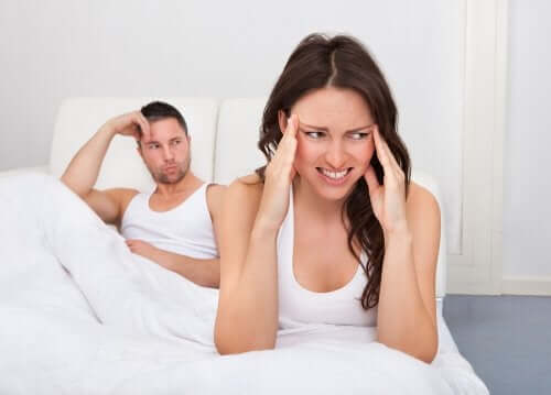The Relationship between Mental Health and Anorgasmia