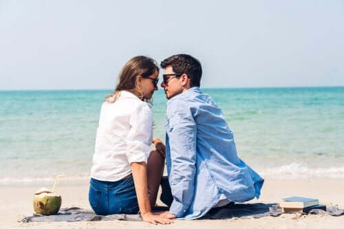 The Reasons Why Sexual Desire Increases during the Summer