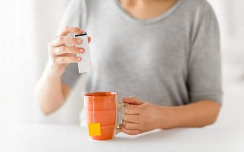 Can Artificial Sweeteners Fight Obesity?