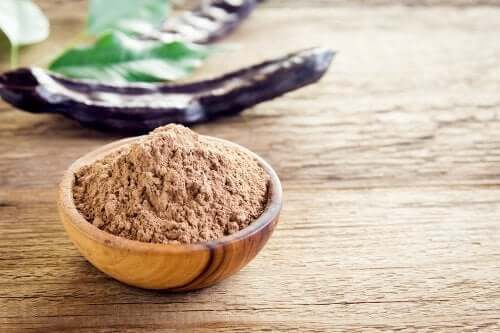 Six Properties and Benefits of Carob Flour