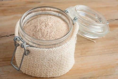 almond flour Low-Carb
