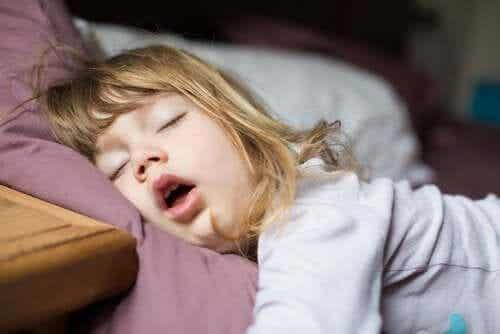Pediatric Sleep Disorders: Tests and Treatments