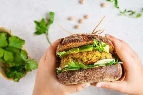 Two Types of Vegan Burger Patties You Should Try