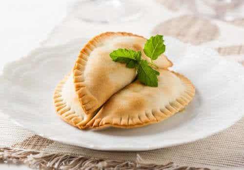 Vegan Empanadas: Two Delicious Recipes
