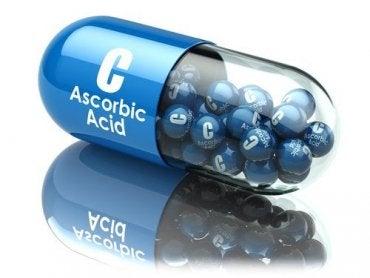 Ascorbic Acid: Uses and Benefits