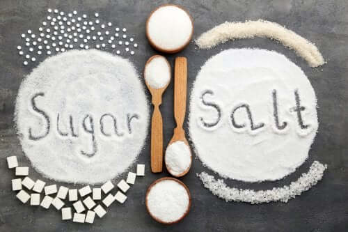 Excessive Salt or Sugar Intake: Which Is Worse for Your Health?
