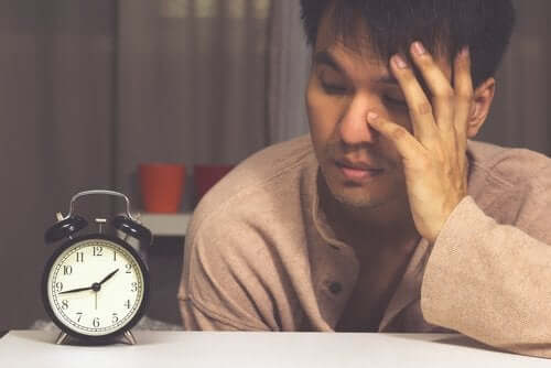 Learn All about the Different Types of Insomnia