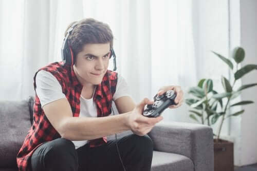 How Do Video Games Affect Adolescents?