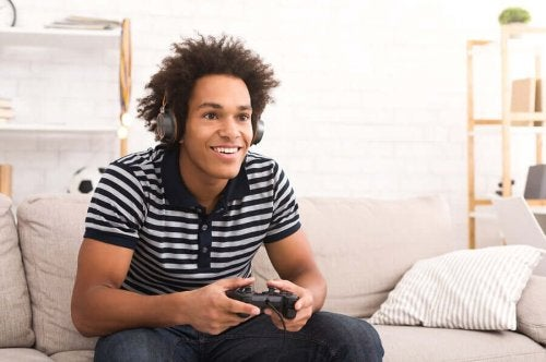 How do video games affect adolescents