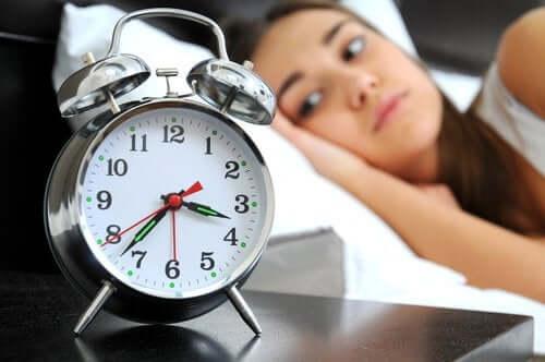 Hälsosamma sovrutiner - beräkna din sömn