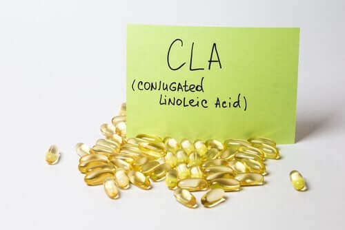 The Health Benefits of Conjugated Linoleic Acids