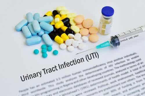 Antibiotics for Urinary Tract Infections