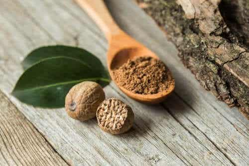Scientifically Proven Benefits of Nutmeg