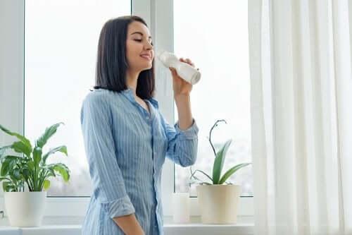 Ten Healthy Foods to Regulate Digestion