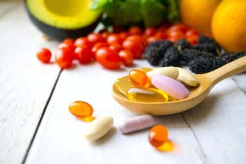 What Are the Water-Soluble Vitamins?