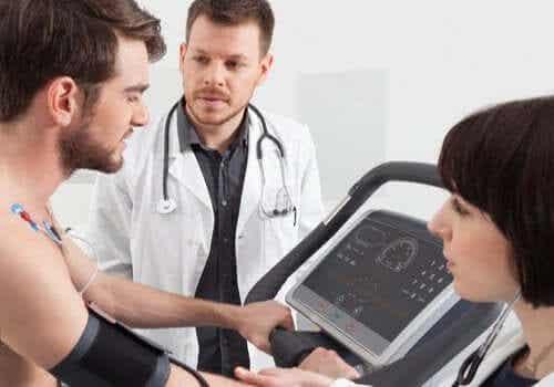 Cardiac Rehab - Post Intervention Activity
