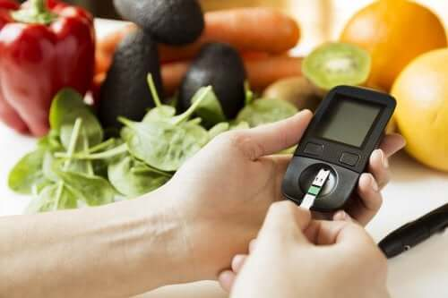 The Glycemic Index – Description and Uses