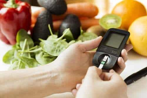 The Glycemic Index - Description and Uses
