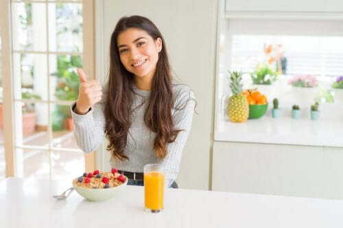 A Wholesome Breakfast – What Food to Include in It