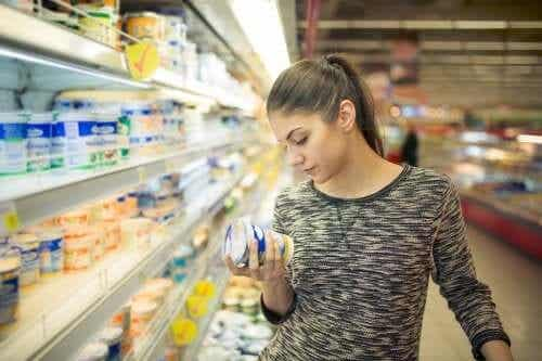Food Additives - Allergies, Symptoms, and Treatments