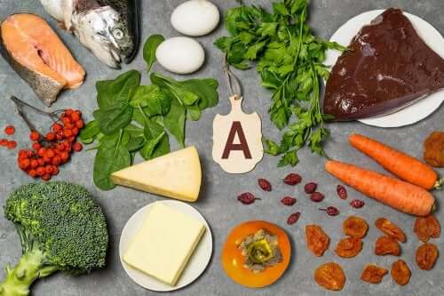 Vitamin A: What does it do and how does it work?