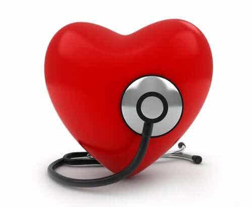 Characteristics of Congenital Heart Disease