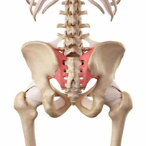 Sacroiliac Joint Hypermobility - What Is It?