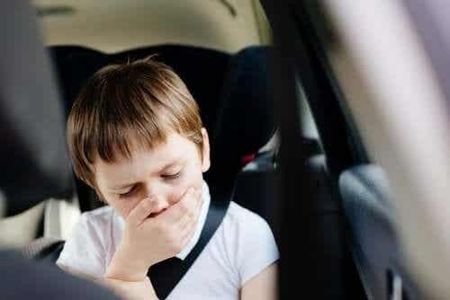 Motion Sickness: Why Does it Happen?