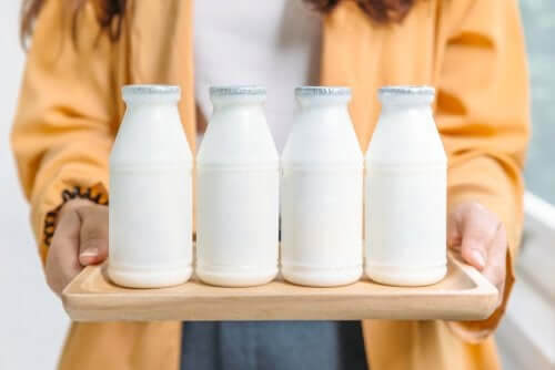 Which Are Better: Full-Fat or Low-Fat Dairy Products?