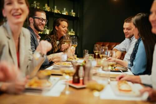 The Best Eating Out Tips