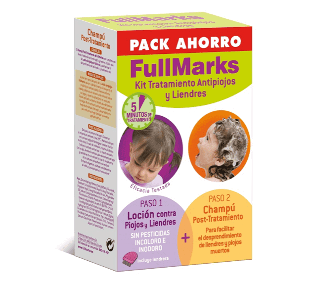 You can use FullMarks to get rid of nits