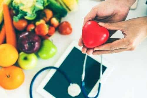 Minerals in Foods for Cardiovascular Health