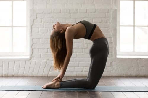 Try These 5 Yoga Poses to Work Your Abs