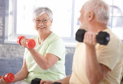 Senior Health - Options and Needs