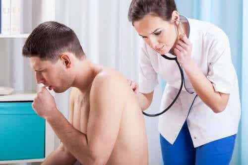 Why Do We Cough? Causes and Prevention