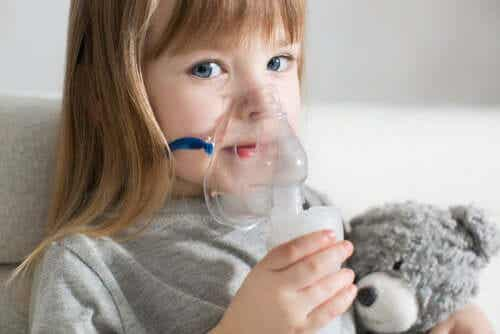 Childhood Asthma: Causes and Diagnosis