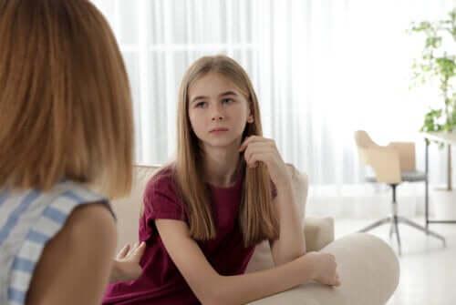 Teenage Lying - A Most Feared Scenario