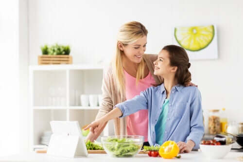 The Vegan Teenager: A Growing Trend