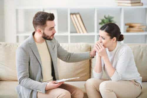 Posttraumatic Stress Disorder Symptoms