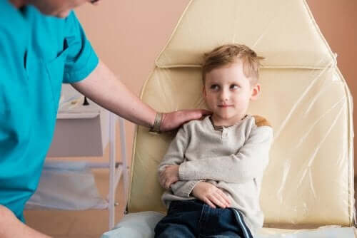Nephrotic Syndrome in Children: Causes and Treatment