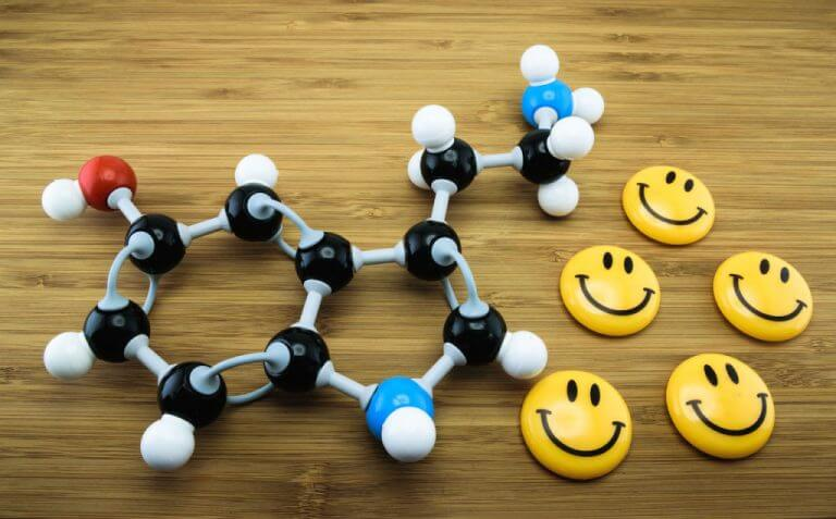 Taking prozac for depression may help you because it boosts serotonin levels in the body