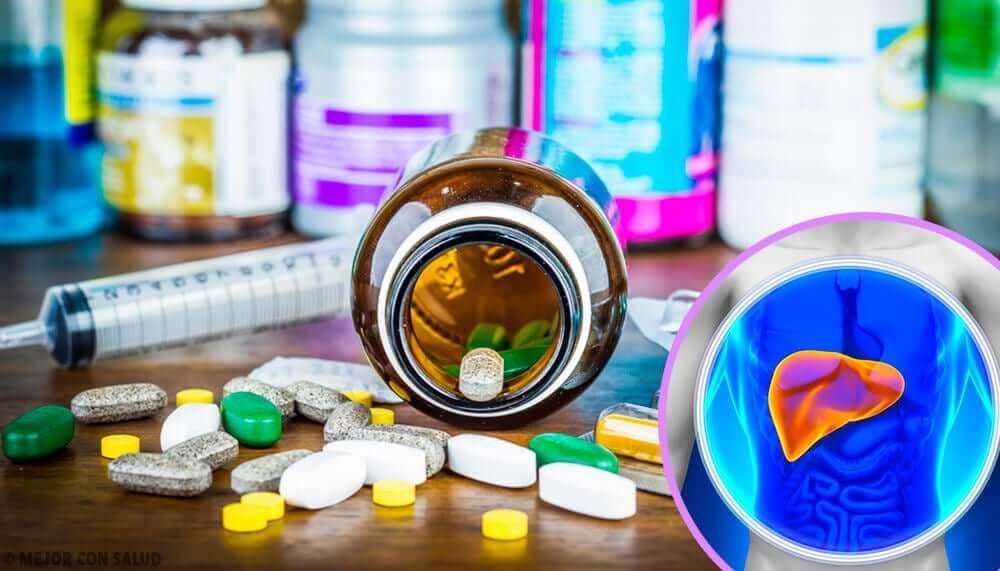Medication for renal tuberculosis.