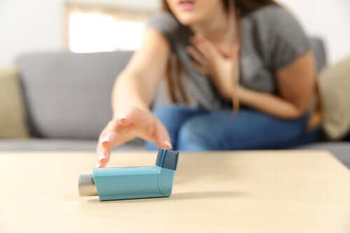 Acute Severe Asthma: Symptoms and Treatment