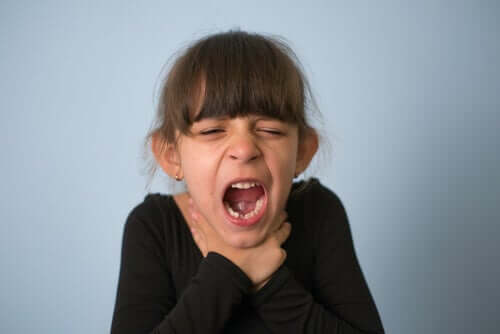 Choking in Children: What to Do and How to Prevent It