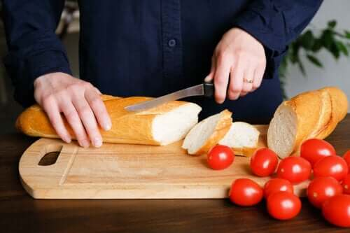 Discover if Bread Is Fattening
