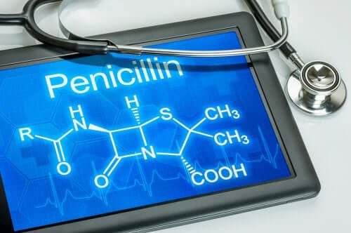 Penicillin and its Uses