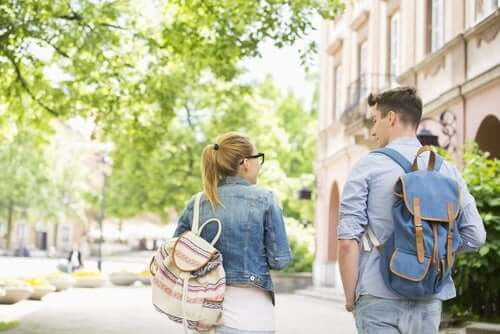School Backpacks and Back Pain