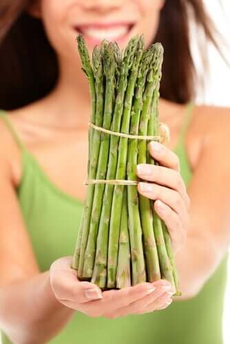 Why Your Urine Smells after Eating Asparagus