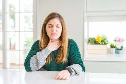 Sore Throat Relief Options