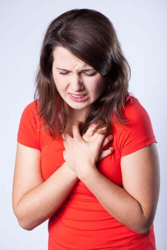 Learn All about Chest Pain